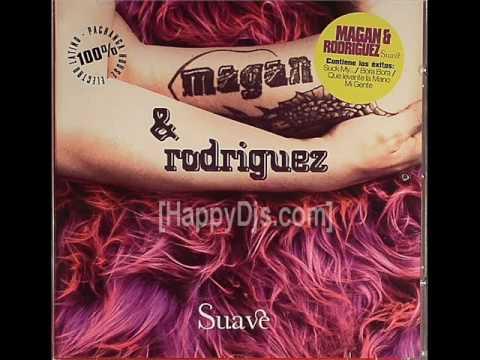 Juan Magan & Marcos Rodriguez - The Rumba