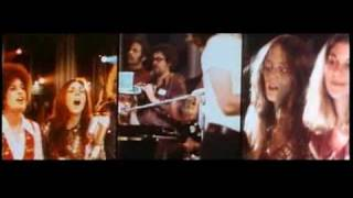 Joe Cocker  - Mad Dogs & Englishmen - Space Captain