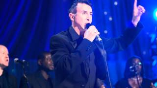 Marc Almond - Say Hello, Wave Goodbye (With Jools Holland)