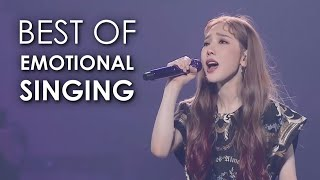Taeyeon TOP 12 Emotional Singing (Concert Edition)