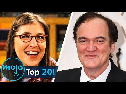 Top 20 Smartest Celebrities Ever