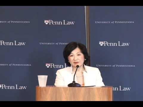 Becoming Modern: Hong Kong's Road to Democracy, Regina Ip (9/15/2009)