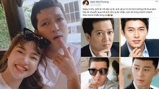 """Trường Giang chính thức bắt """"trend"""" đi cắt tóc giống Park Seo Joon"""