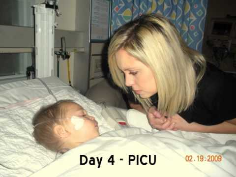 Parker\'s Story - Spinal Cord Cancer - Pilocytic Astrocytoma
