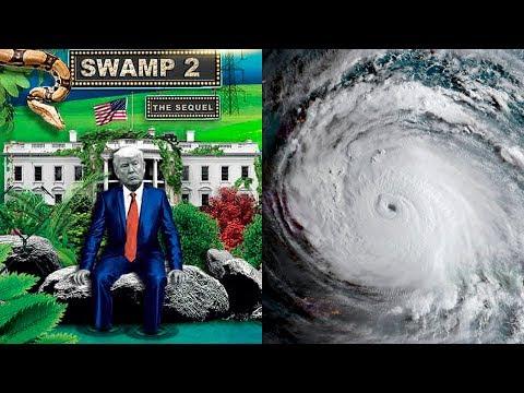 THE ECONOMIST ANUNCIA UN DESASTRE EN FLORIDA POR EL HURACÁN IRMA
