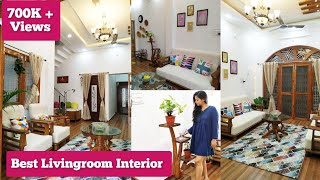 Extreme Living Room Makeover || Home Makeover Series || All About Lifestyle