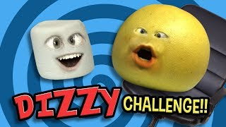 Annoying Orange - Dizzy Challenge