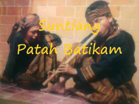 Saluang Dendang minang-Suntiang Patah Batikam mp3
