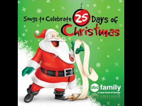 Alexa Vega-Christmas is the Time to say I love you - YouTube