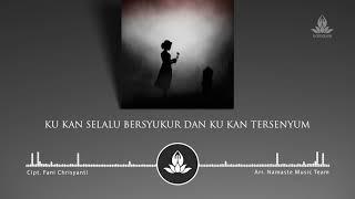 Tegar - Lagu Buddhis (Karaoke Version)