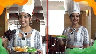 Republic Day Special: Ashnoor Kaur Turns Chef & Shares Her Favourite Republic Day Memories