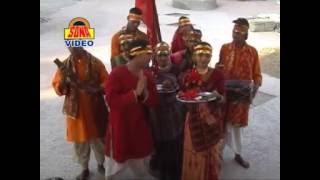 Sun Meri Devi पर्वत वासिनी || सुपरहिट बुन्देली देवी माता गीत || Sanjo Baghel,Vinod Sen #SonaCassette