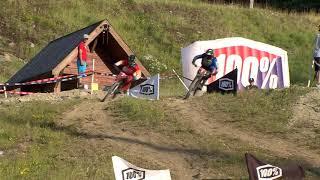 100% Dual Slalom Whistler Recap - 2019 Crankworx Whistler