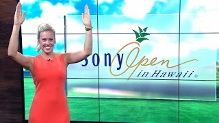 The Takeaway | Another 59? Kiz comes close and golf course goals