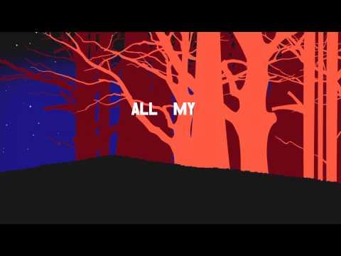 Zedd - True Colors (Kinetic Typography Lyric Video)