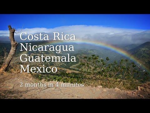 Central America journey 2015
