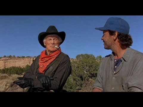 Jack Palance - Top 30 Highest Rated Movies