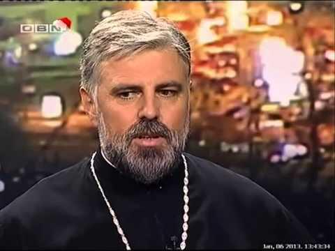 Vladika Grigorije: Postujem Muftiju Zukorlica jer se istinski bori za svoj narod