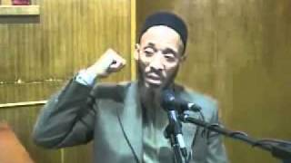 Sheikh Khalid Yasin - If you love someone so so much and can