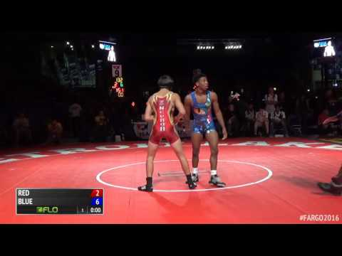 132 3rd, Carnell Andrews, PA vs Desmond Bowers, NV