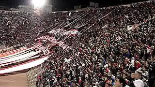 [2018] SuperLiga - Fecha 01 - Huracán vs. River Plate II