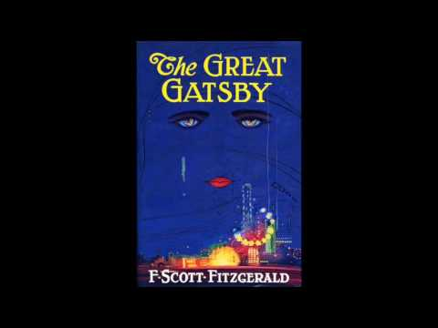Gatsby Chapter 5 Audio