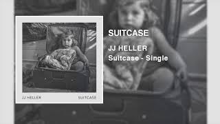 JJ Heller - Suitcase (Official Audio Video)