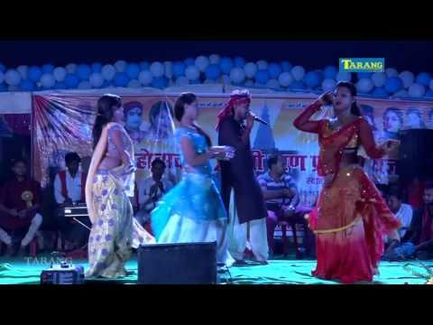 HD Pramod Premi Yadav Stage Show || Maa Kali Mahotsaw Chatra Maliyabag 2016 || Bhojpuri Live Song