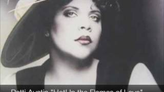 "Patti Austin ""Hot! In the Flames of Love"""