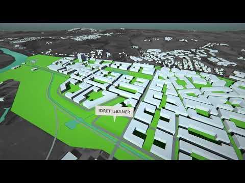 Kjeller 2023 - fremtidens superby