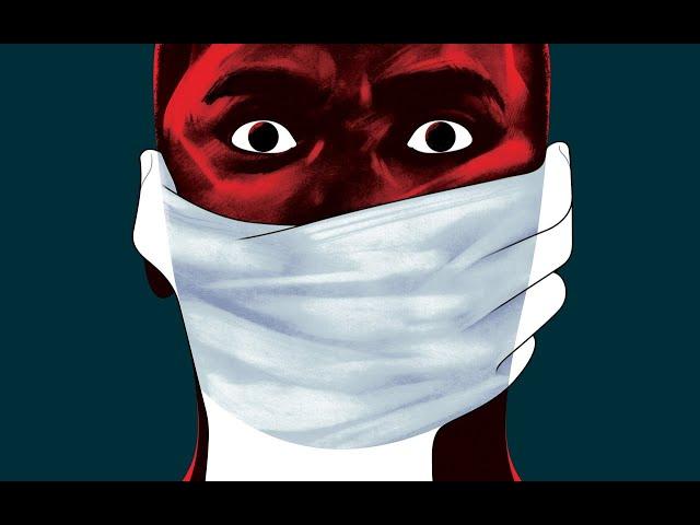 DR JFA: Brutalité policière et privilège blanc