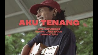 Download Fourtwnty - Aku Tenang (Live Unplugged)