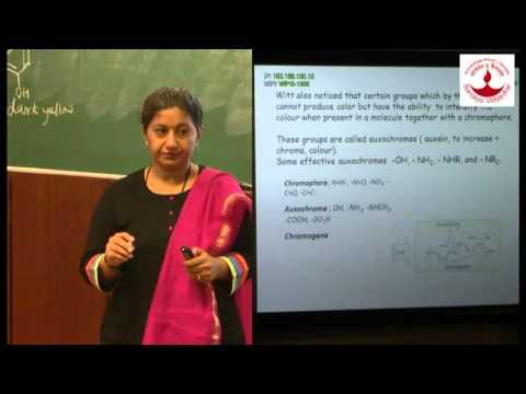 Dr  Veena Khilnani  Valence bond & chemical hybridization