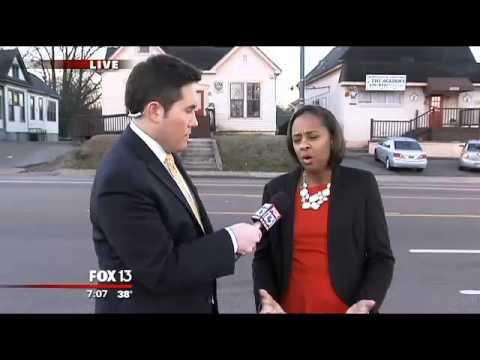Fox News Reporter vs. Daycare Director