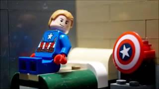 Ник Фьюри и агенты ЩИТ (Лего супергерои 1 сезон/6 серия)