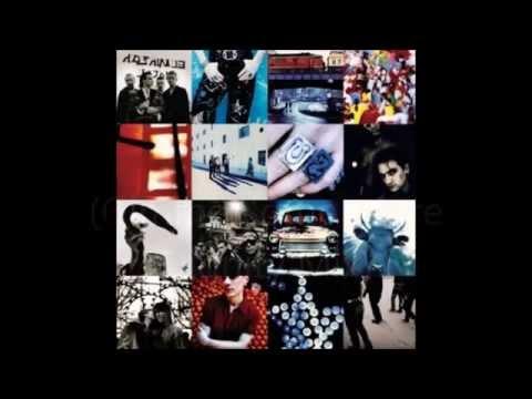 Numb Gimme Some More Dignity Mix  U2 Unter Remixes  HQ Audio