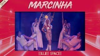 Blue Space Oficial -  Marcinha e Ballet - 27.10.18