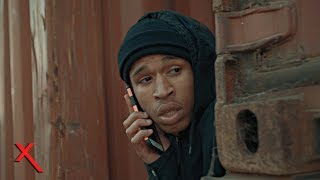 Grizzy ft. Jhus - Wya (Official Video) | Shot by XaltusMedia