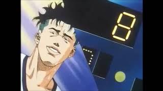Slam Dunk -  Hanamichi