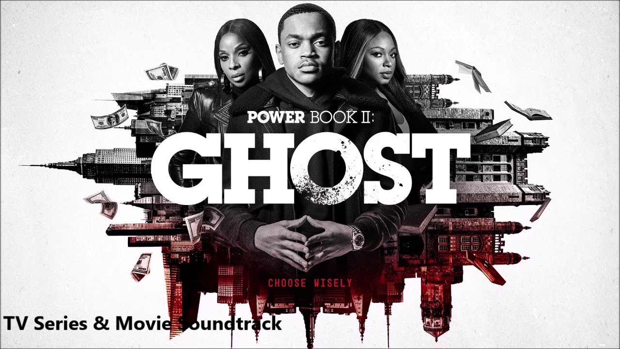 Download Novel, Stephani Parker - Rise (Audio) [POWER BOOK II: GHOST - 1X10 - SOUNDTRACK]