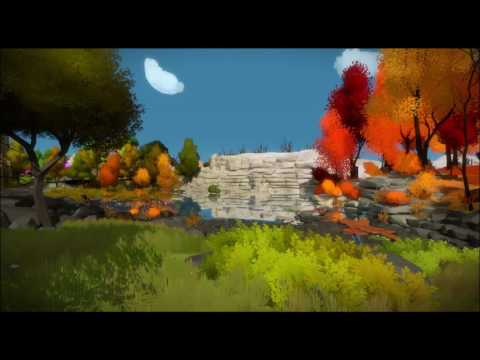 The Witness Ambient Soundtrack