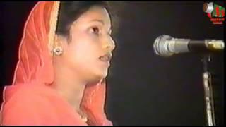 Sumbul Faizani, Mushaira-E-Shayrat, 1991, Convener SAMEER FAIZI