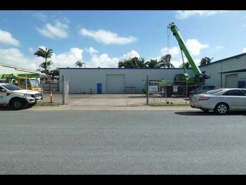Ooralea - Cheap Industrial Shed 1580 Sqm On 2400 Sqm  ...