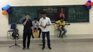 YMT'S GUITAR SHOW 2017 -NGÀY MAI SẼ KHÁC