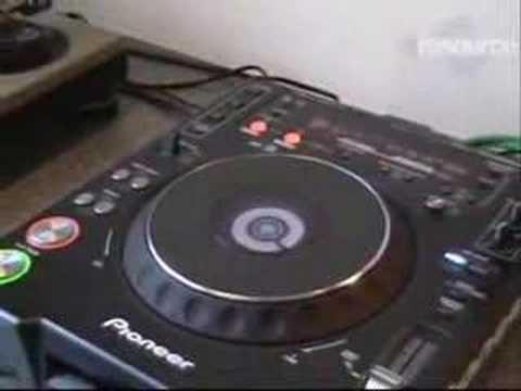 pioneer dj proof