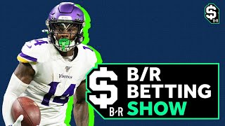 NFL Week 10 Betting Advice | B/R Betting Show