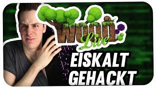 EISKALT AM HACKEN WOOD LIVE 2 REWINSIDE