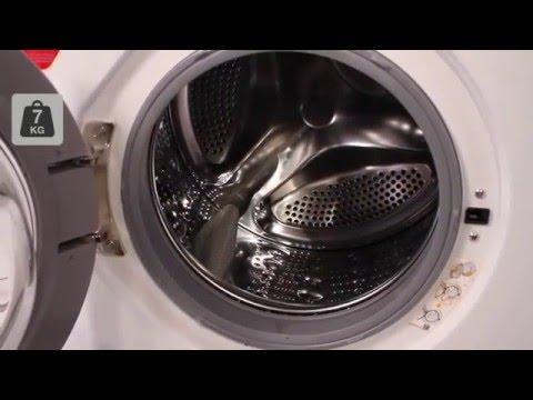 LG FH4B8QDA0 vaskemaskine