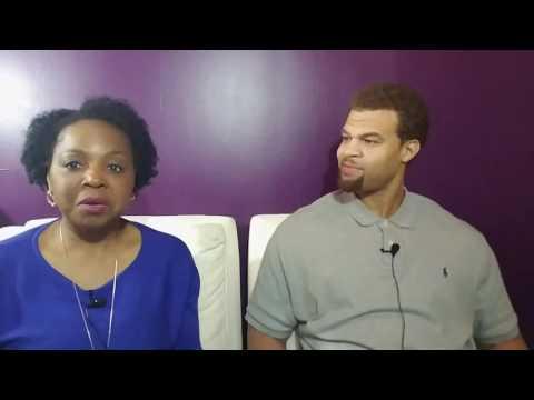 VIBRANT Living with Brandon Hilton of Organic Memories