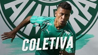 COLETIVA DO LATERAL MARCOS ROCHA